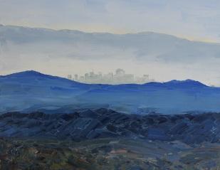 Mt. Tam View