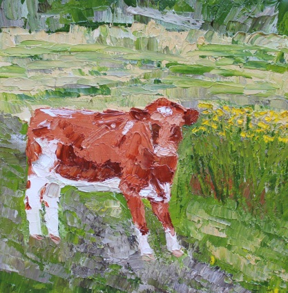 Kerry Cow