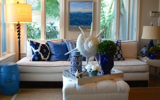 Interior Design: Rooney Home Design