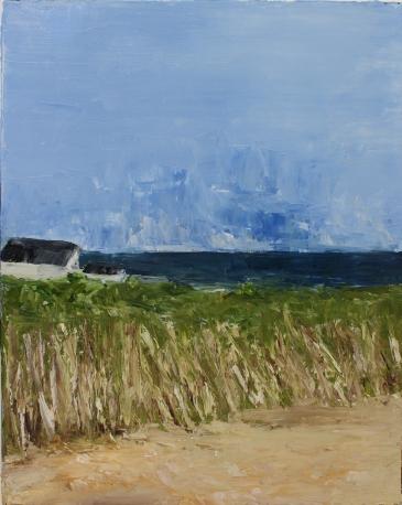 Seaside Cottages, East Coast