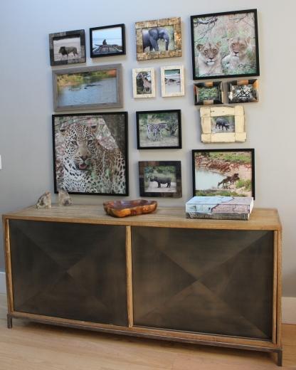 Kenna Norris Art & Interiors