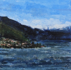 Tempesta, Lago di Como